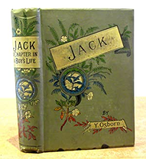 Jack, A Chapter in a Boy's Life