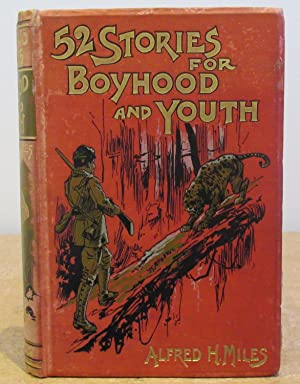 52 Stories for Boyhood and Youth