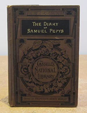 The Diary of Samuel Pepys 1662-1663