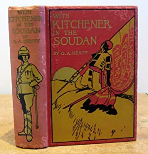 With Kitchener in the Soudan - A Story of Atbara and Omdurman