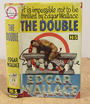 The Double by Edgar Wallace