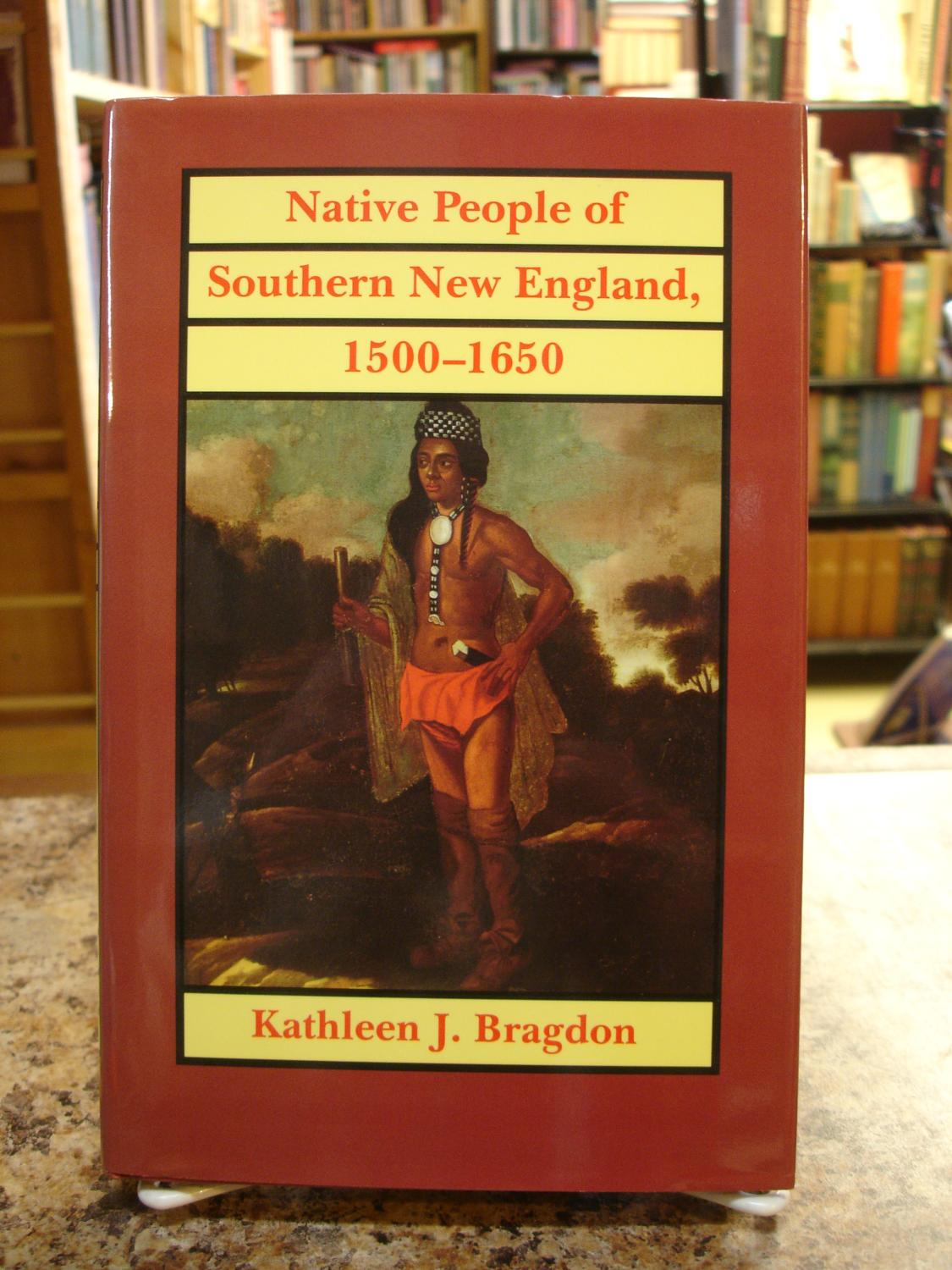 1650 1500 Native People of Southern New England