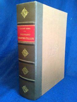 Gran dizionario piemontese-italiano con presentazione di Corrado: Righini di Sant'Albino