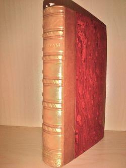Miscellanea]. Rusconi P. M. Del viver sano e longevo. Milano, Classici Italiani, 1842. - Rusconi P....