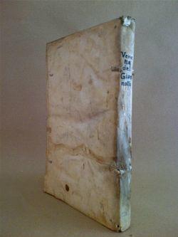Libro de la Republica de Vinitiani [.].: Giannotti Donato.