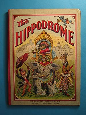 The Hippodrome.