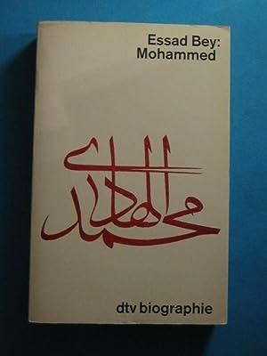 Mohammed.: Bey, Essad