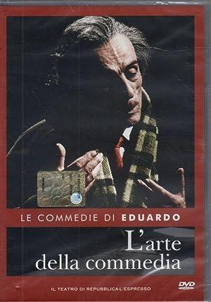 L'arte della commedia- EDUARDO DE FILIPPO -