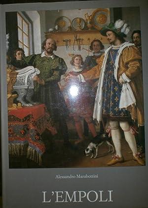 L'Empoli. Jacopo di Chimenti da Empoli, Alessandro