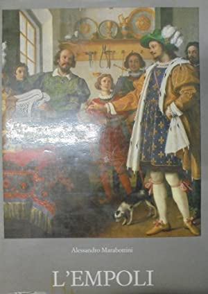 JACOPO DI CHIMENTI DA EMPOLI, A. Marabottini,