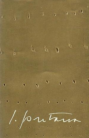 L avventura spaziale di Lucio Fontana: Fontana - Crispolti