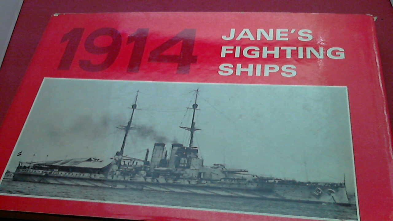 Jane's Fighting Ships 1914