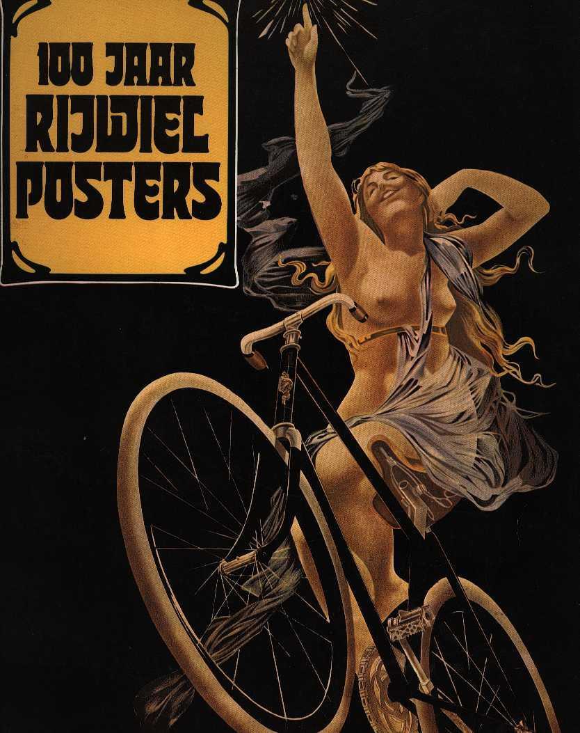 100 Jaar rijwiel posters: Rennert, Jack