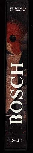 Hieronymus Bosch - Het volledige oeuvre: MARIJNISSEN, R. H.