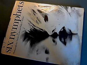 Six nymphets: Larcher, David -