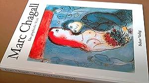Marc Chagall - Das graphische werk -: Chagall, Marc