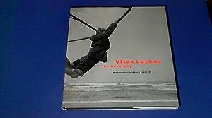 The hard way - Photographer Lithuania 1943: Luckus, Vitas