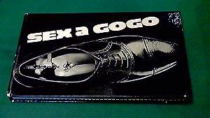 Sex a Gogo: Sannes, Sanne -