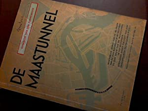 De Maastunnel - Maandblad gewijd aan de: Pattist, J. M.