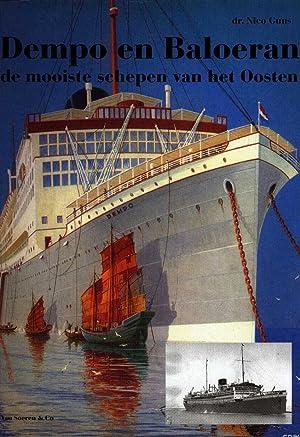 Dempo en Baloeran - De mooiste schepen: Guns, Nico