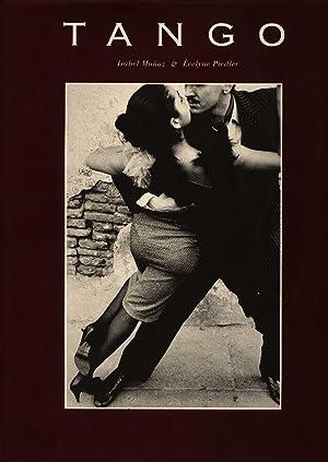 Tango: Munoz, Isabel &