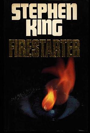 Firestarter: King, Stephen
