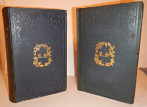 A Monograph of the Cirripedia, Two Volumes: Charles Darwin