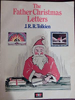 Father Christmas Letters, First Paperback: J.R.R. Tolkien