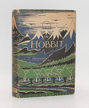 The Hobbit, 2nd Edition, 6th Printing, 10th: J.R.R. Tolkien