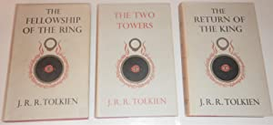 The Lord of the Rings, 1957 Set,: J.R.R. Tolkien