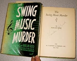 The Swing Music Murder