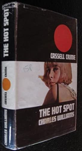 The Hot Spot (Hell Hath No fury): Williams, Charles