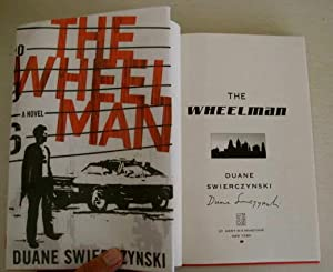 The Wheelman (signed)