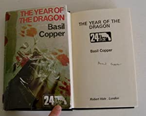 The Year of the Dragon (signed by Copper)