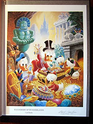 Walt Disney's Uncle Scrooge McDuck: HIS LIFE AND TIMES: Barks, Carl with an introduction by ...