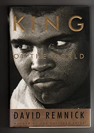 KING OF THE WORLD: Remnick, David