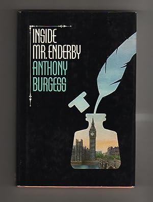 INSIDE MR. ENDERBY: Burgess, Anthony