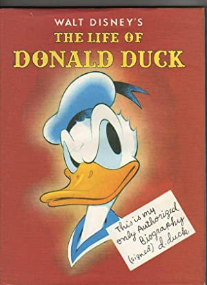 THE LIFE OF DONALD DUCK: Walt Disney Studios