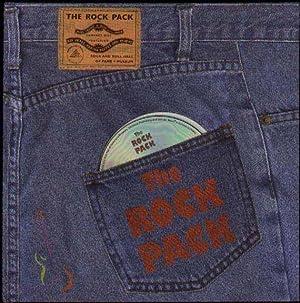 THE ROCK PACK: Henke, James &