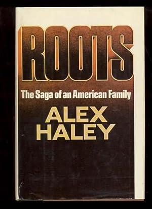 ROOTS: Haley, Alex