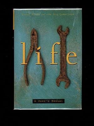 LIFE A User's Manual: Miller, John with