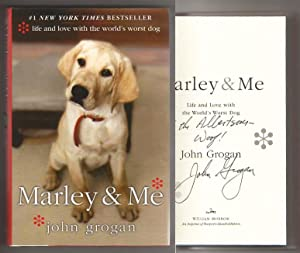 MARLEY & ME. Life and Love with: Grogan, John