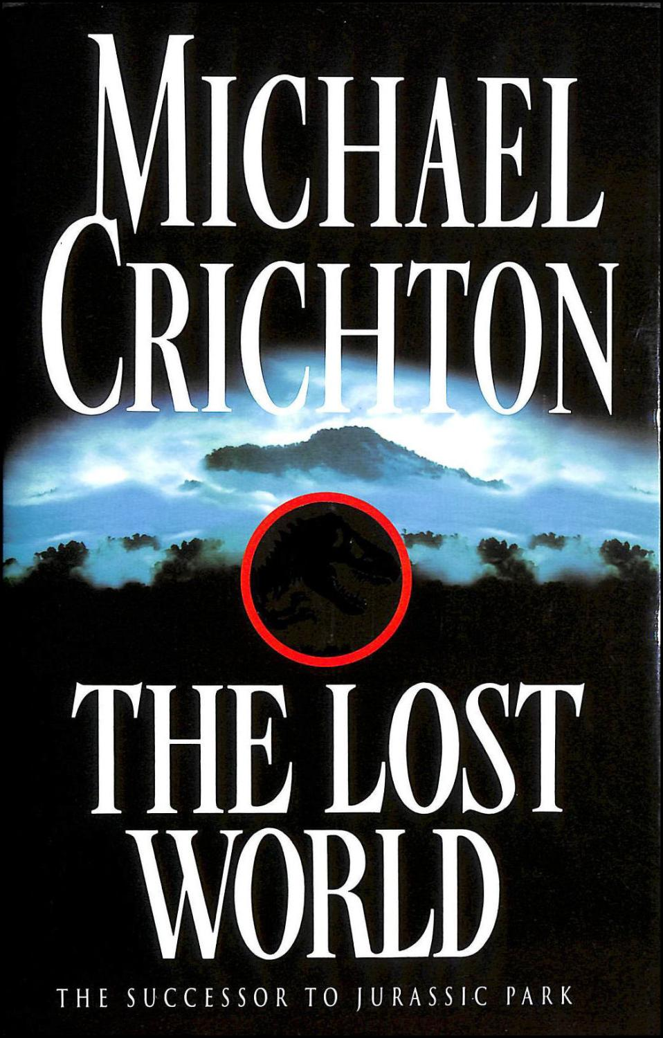 crichton - lost world