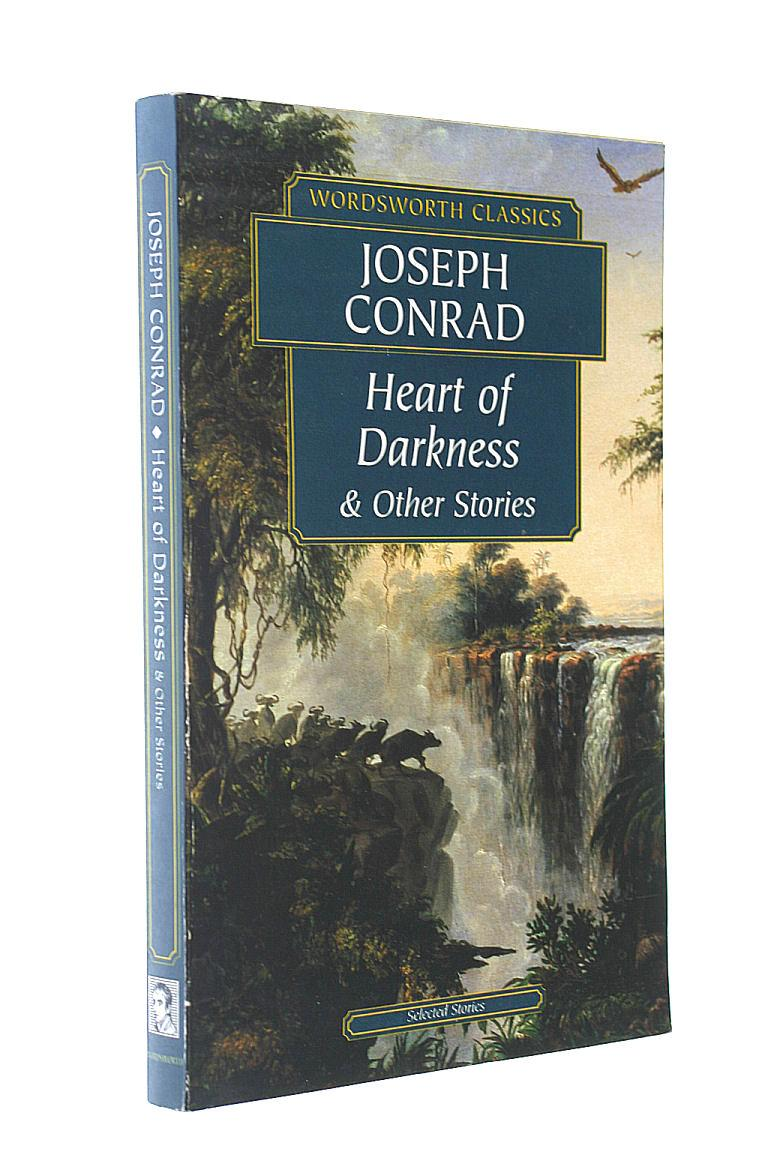 the framing narrative in heart of darkness a novel by joseph conrad This structure helps emphasize upon the hypocrisy of imperialism in the novel joseph conrad is a frame narrative of imperialism in the heart of darkness.
