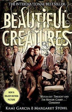 Beautiful Creatures: Film Tie-In: Kami Garcia; Margaret