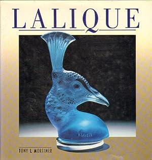 Lalique: Tony L Mortimer