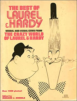 Best of Laurel and Hardy: Anobile, Richard J.