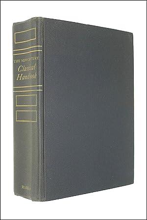 The New Century Classical Handbook: Catherine B Avery;