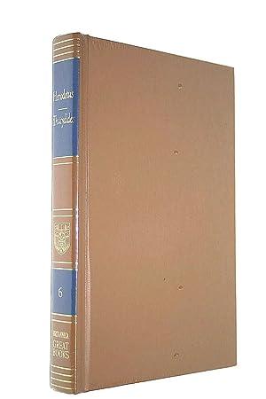 The History of Herodotus: The History of: Herodotus; Thucydides; Robert