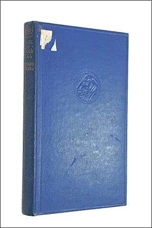 Puck of Pook's Hill: Kipling, Rudyard